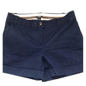 J.Crew City Fit Shorts